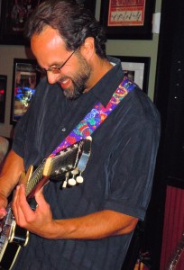 Narragansett Cafe Jamestown, RI 9/2013 Darren King